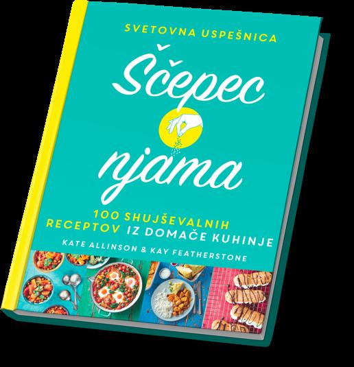 Scepec njama header image